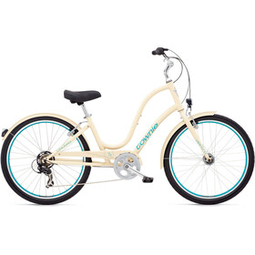 "Electra Townie Original 7D EQ Lady 26"" cream"